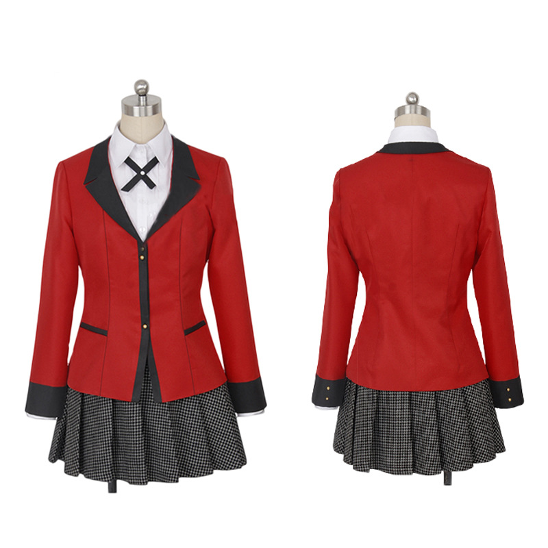 There's some mystery here as to the inside workings of the council and more interestingly who the heck yumeko really is. Anime Kakegurui Yumeko Jabami Japanese School Girls ...
