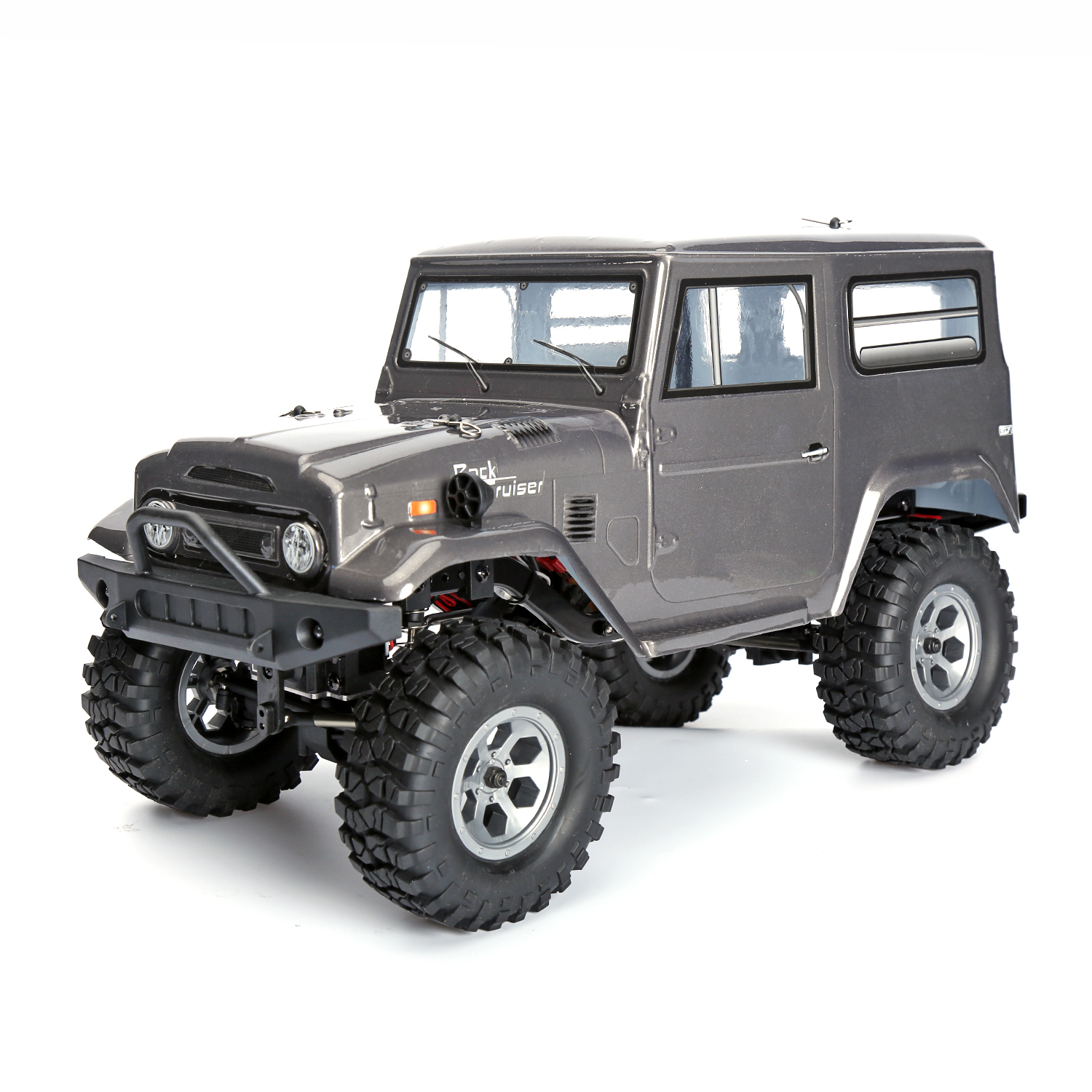 1 10 Scale Electric 4wd f Road Rock Crawler Rock Cruiser