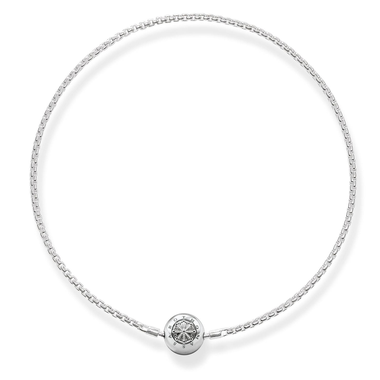 Thomas Sabo Necklace For Karma Beads Kk 001 12