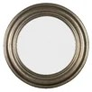 Nob Hill Round Wall Mirror