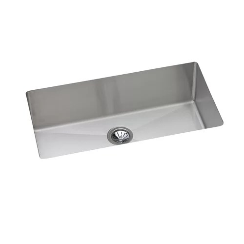 Ada Compliant Undermount Kitchen Sink