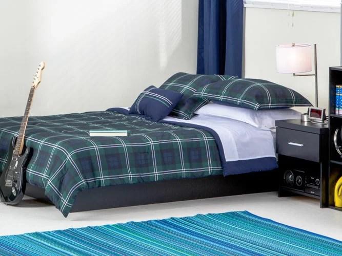Top Dorm Bedding Inspired By Wayfair