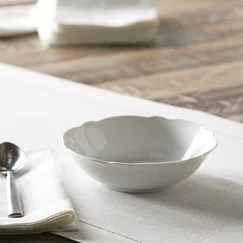 Crescent Bowls (Set of 12)