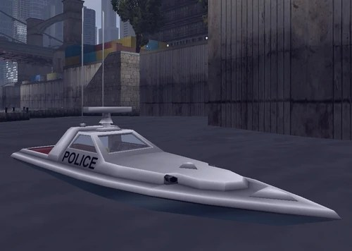 Predator GTA Wiki The Grand Theft Auto Wiki GTA IV