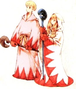 White Mage Tactics The Final Fantasy Wiki 10 Years