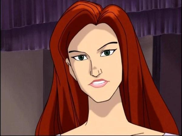 Jean Grey - X-Men Fanon Wiki