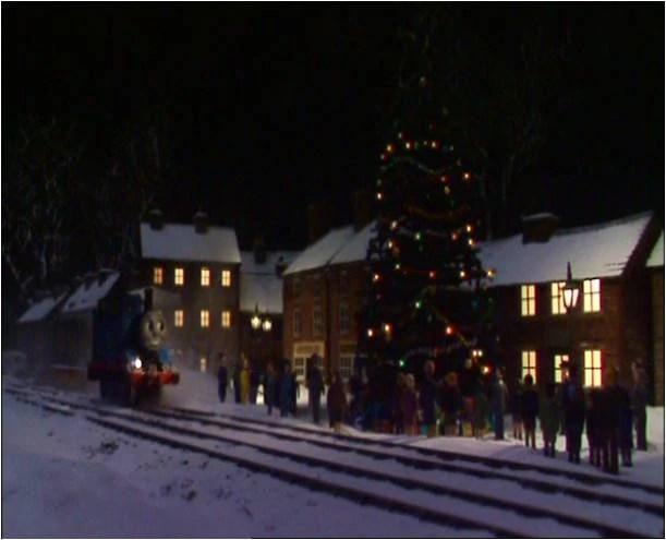 Thomas Tricky Tree Christmas Specials Wiki