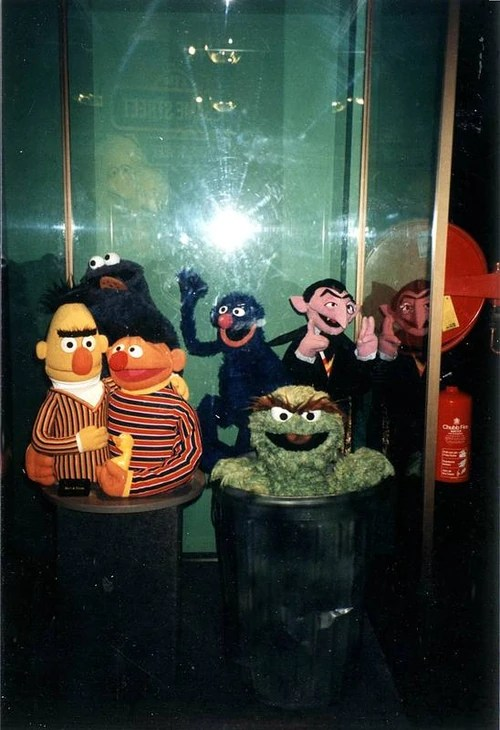 Jim Henson S Muppets Monsters And Magic Muppet Wiki Wikia