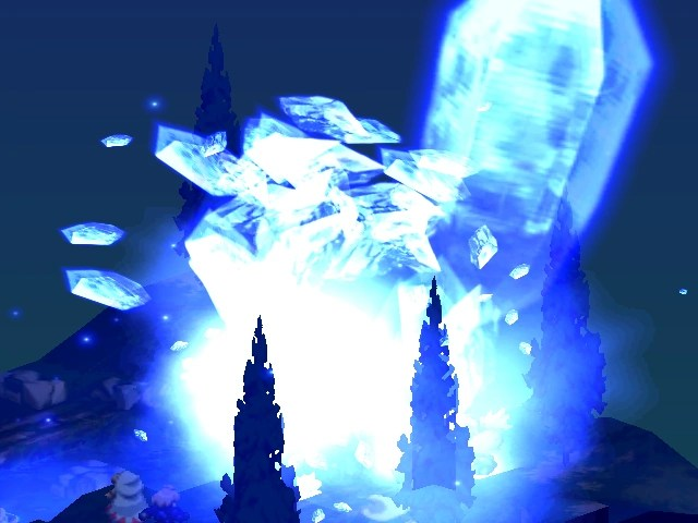 Black Mage Tactics The Final Fantasy Wiki 10 Years
