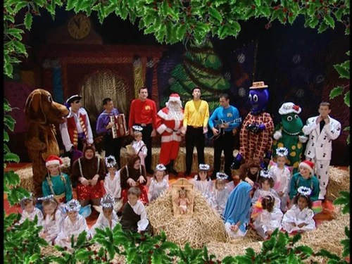 The Wiggles Christmas Wish WikiWiggles
