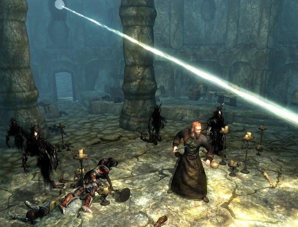 The Break Of Dawn Elder Scrolls Wikia