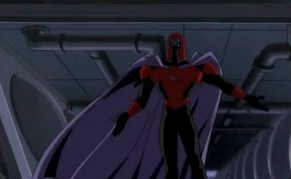Magneto XMen Evolution Wiki