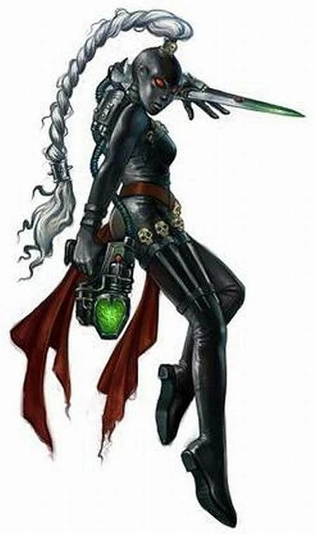 Image Assassin Callidusjpg Warhammer 40K Wiki Space