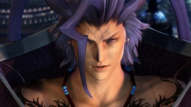 Seymour Guado The Final Fantasy Wiki 10 Years Of Having More Final Fantasy Information Than