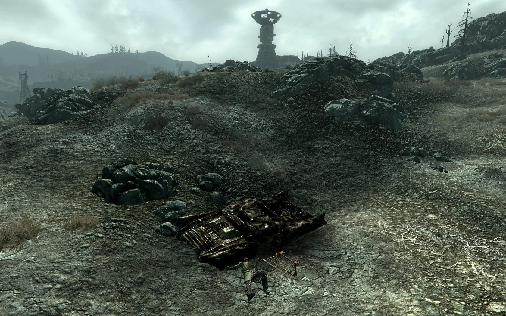 Almost Home The Fallout Wiki Fallout New Vegas And