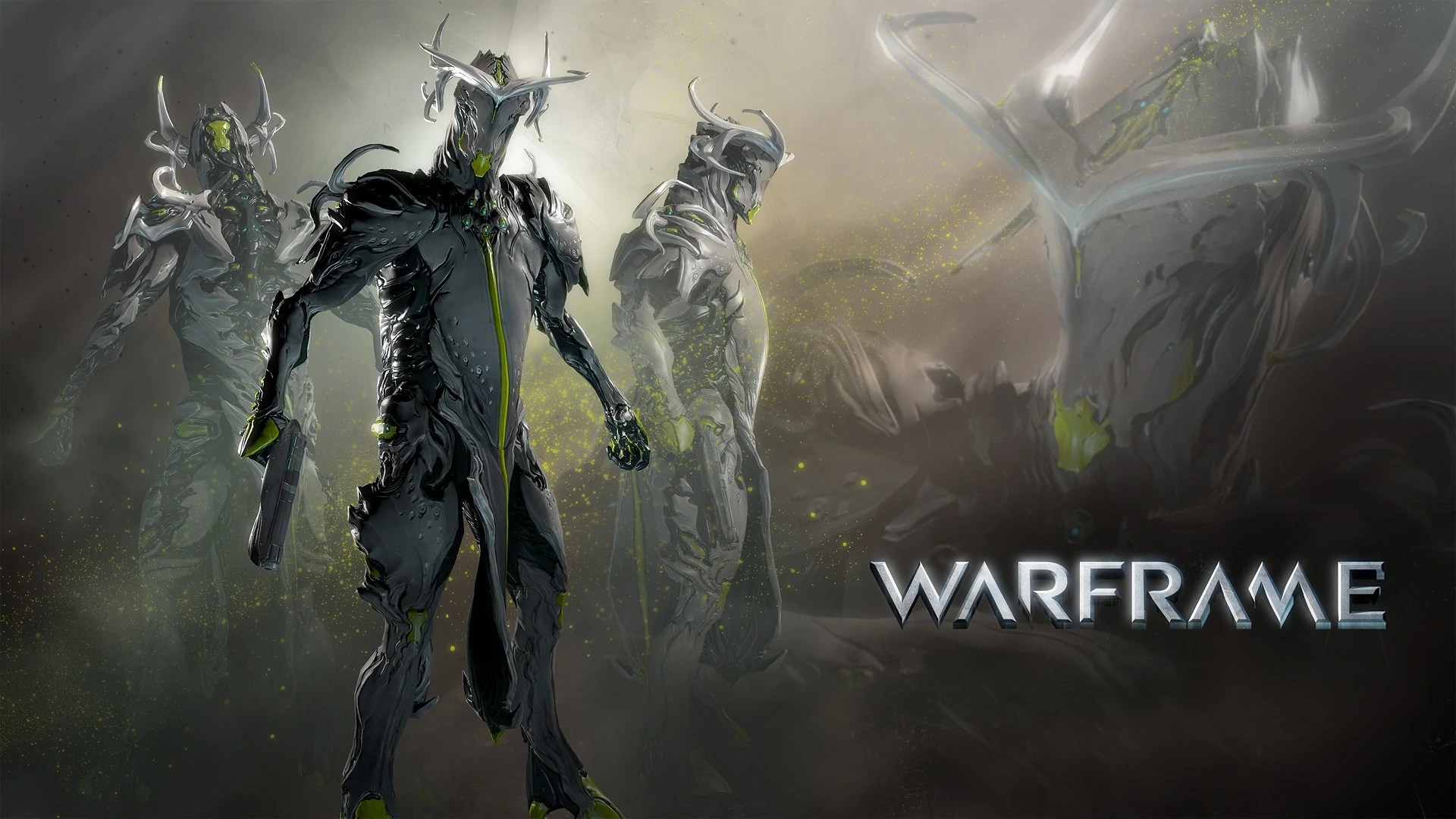 Oberon Warframe WARFRAME Wiki Wikia