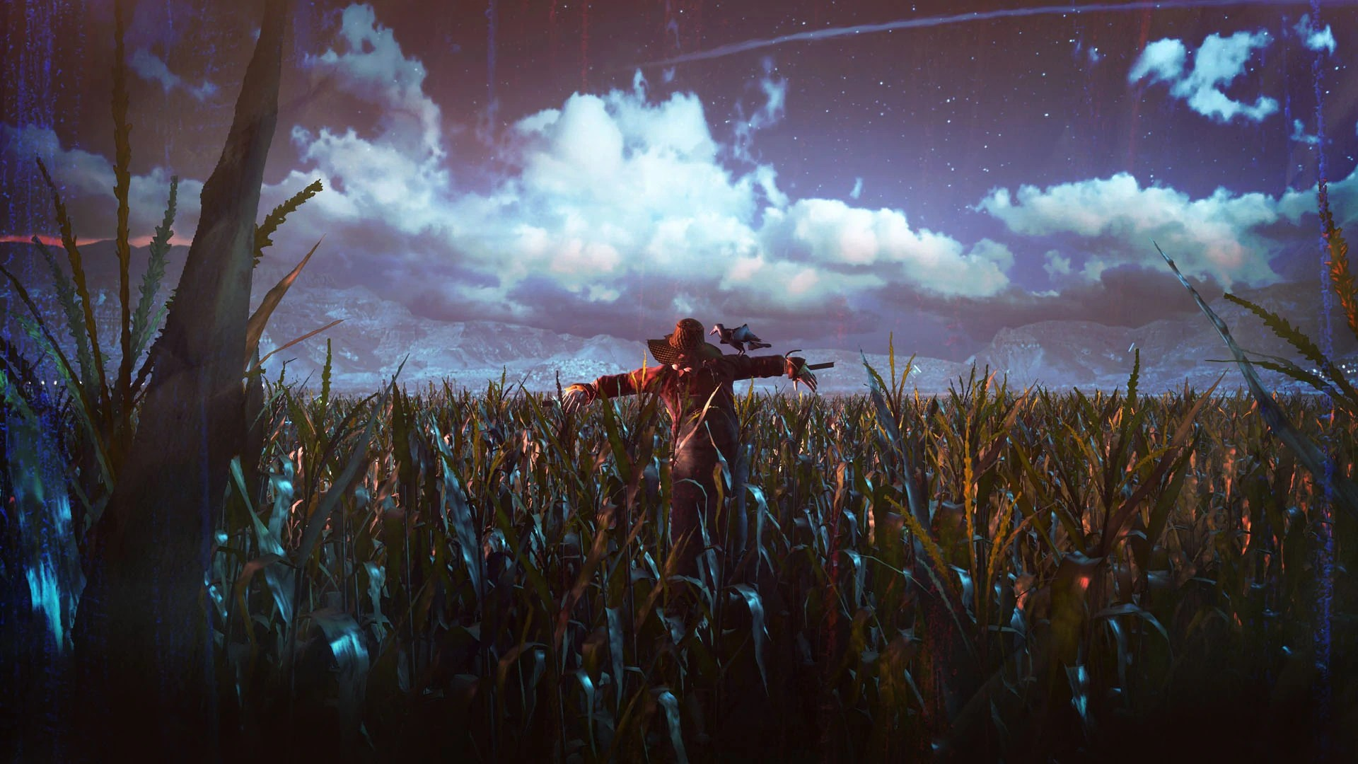 Hitman Absolution The Scarecrow Steam Trading Cards Wiki