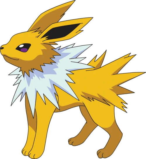 Black Pokemon And Characters Names White