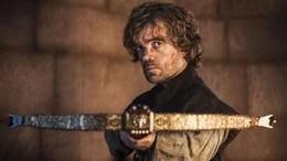 Tyrion ballesta HBO
