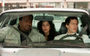 Brooklyn Nine-Nine - The Pontiac Bandit Returns