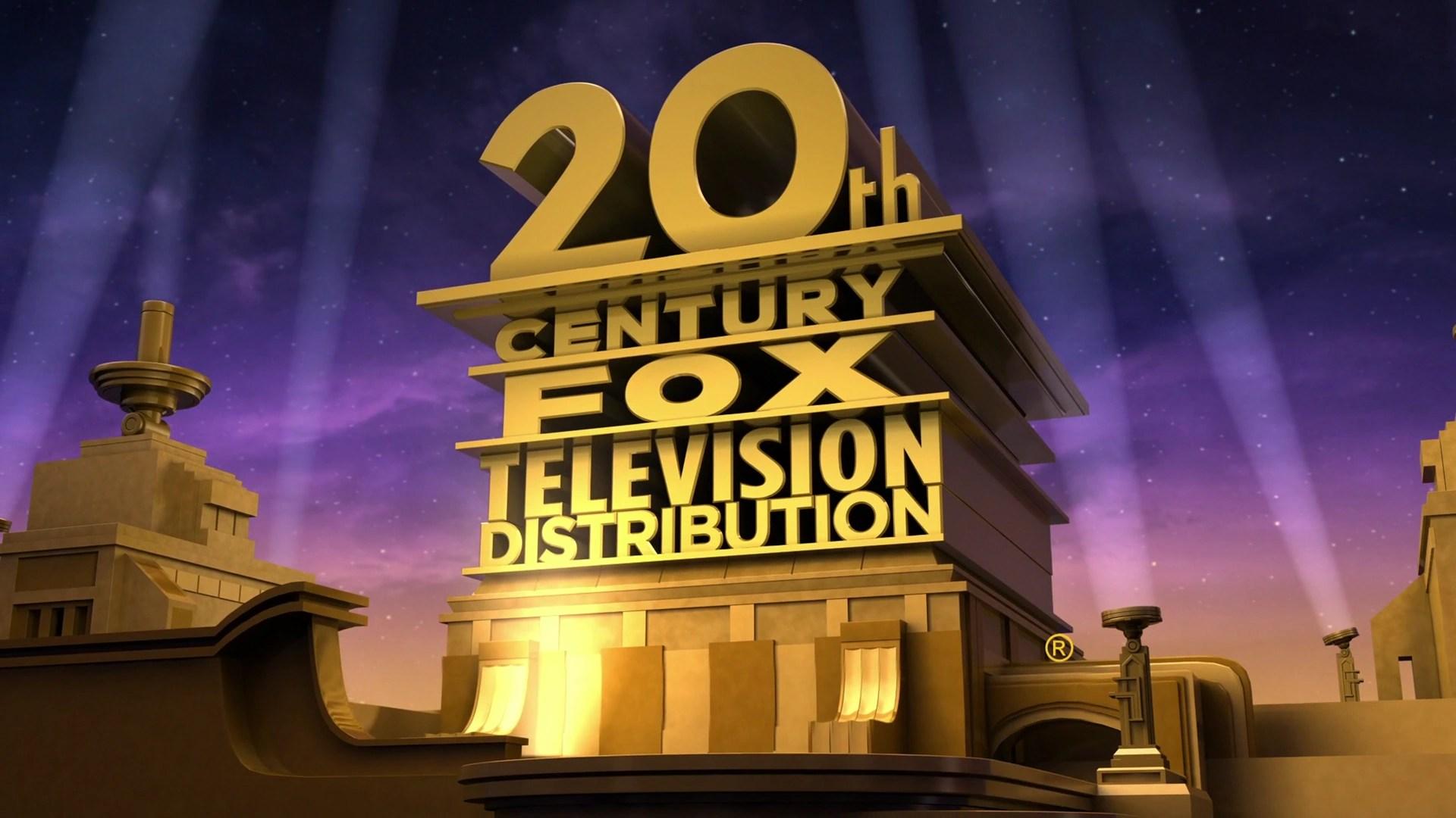 20th Century Fox Television Logo History