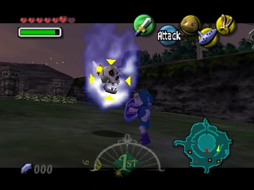 Bubble The Legend Of Zelda Smashpedia The Super Smash