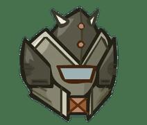 Enforcer Helmet