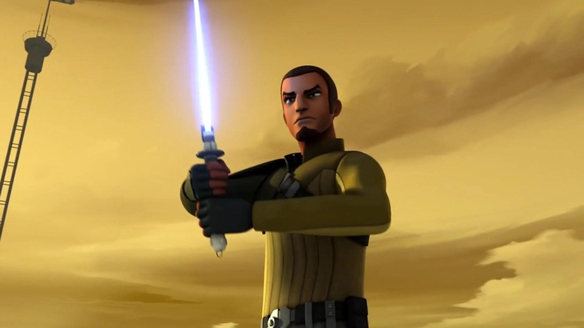 Copyright Lucasfilm