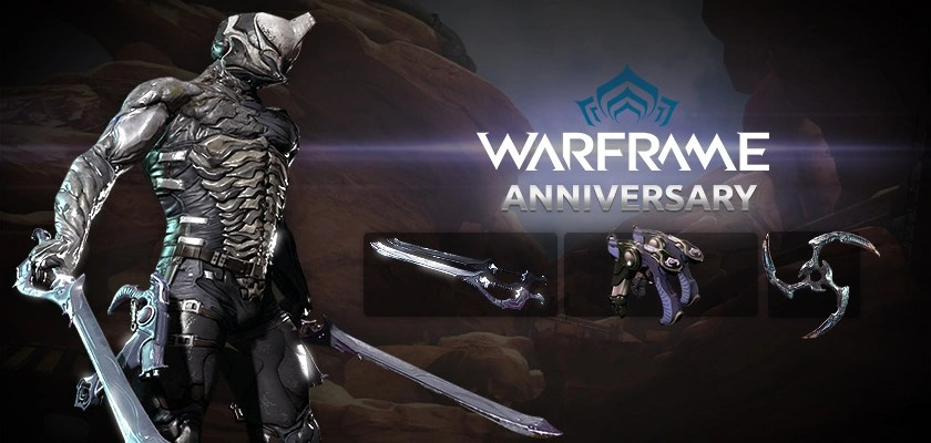 Update 16 WARFRAME Wiki