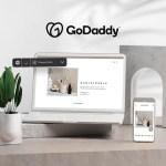Crea la tua presenza online con Website Builder gratuito di GoDaddy