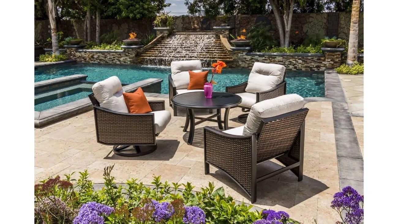 outdoor patio furniture backyard