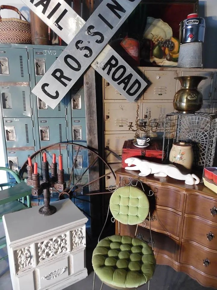 East Valley Antiques Online