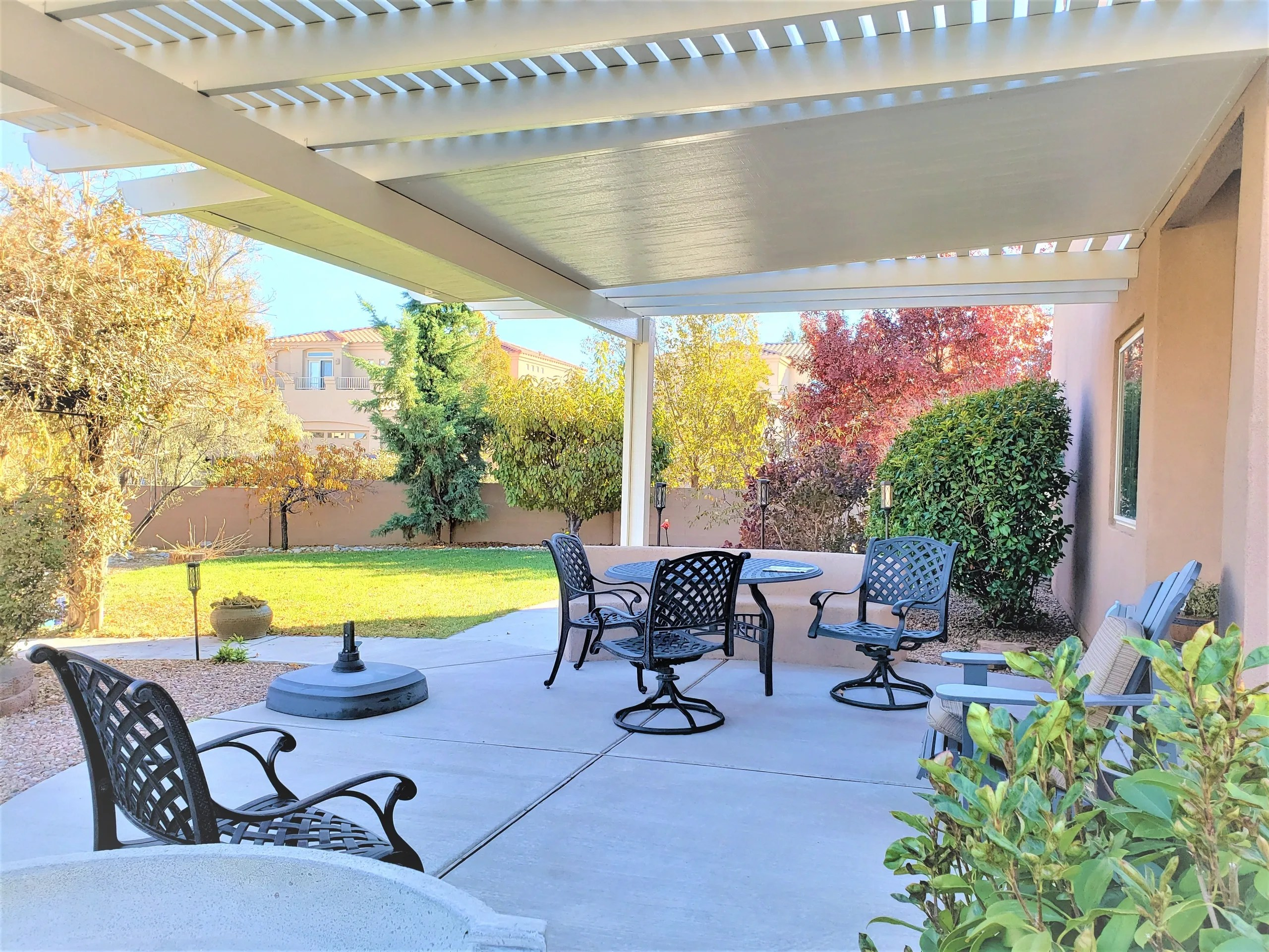 patio cover designs by s patio covers