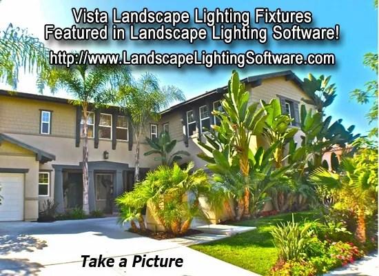 vista outdoor lighting landscape