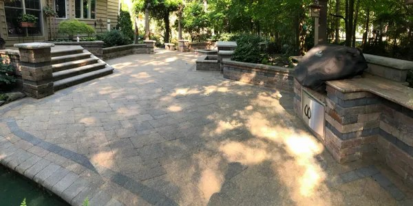 paver patio restoration sandrock