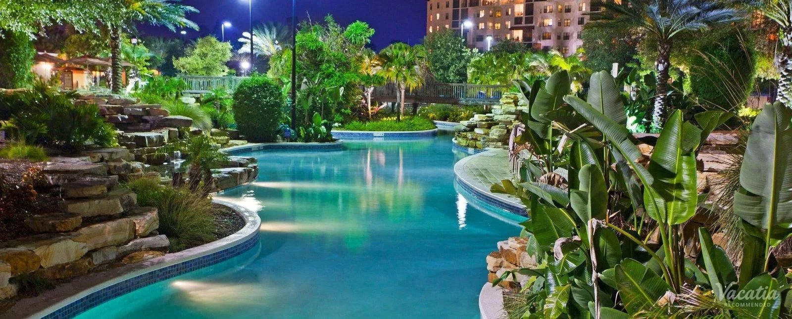 Sales Orange River Lake Island Resort Center