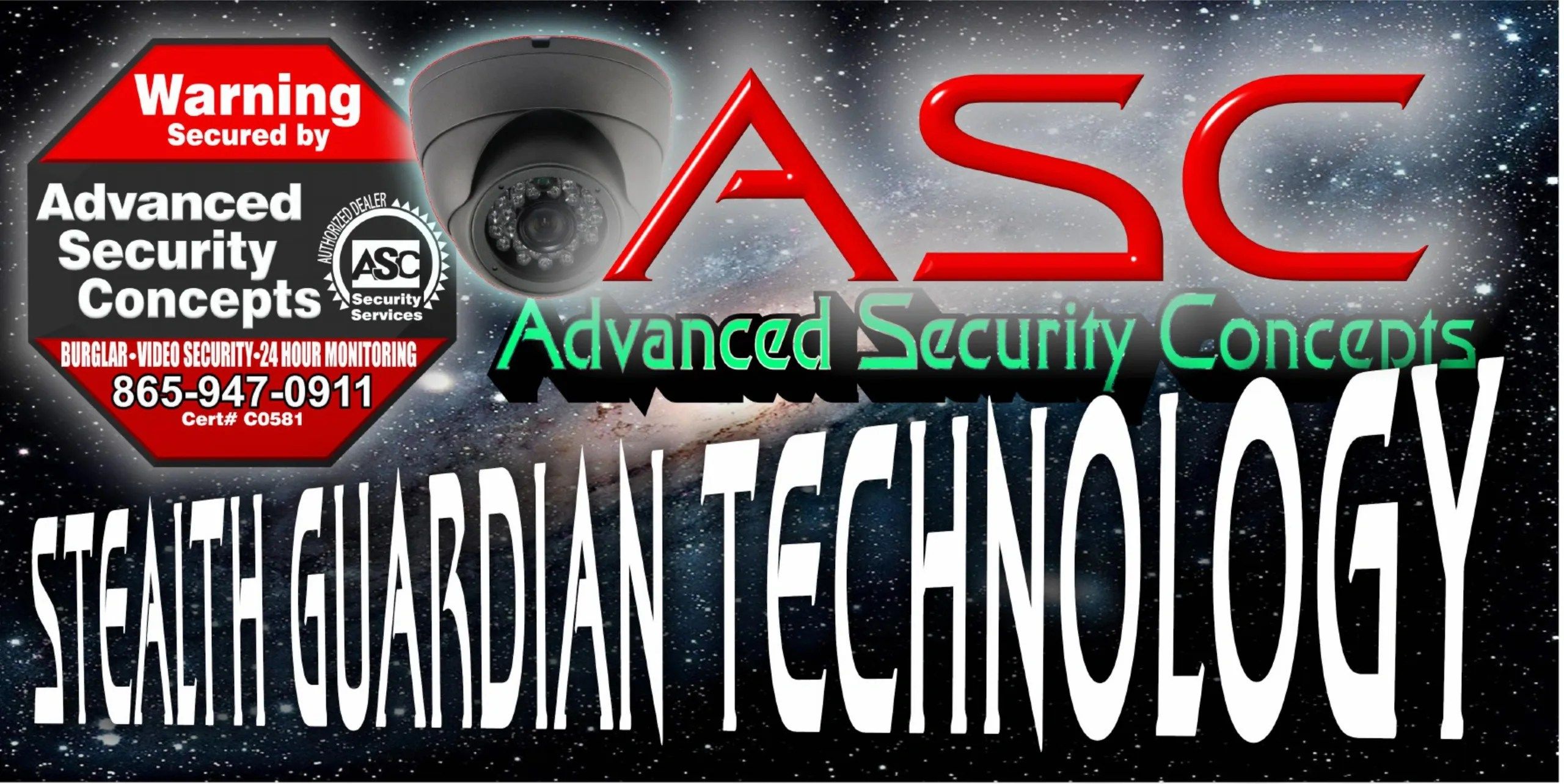 Residential Security Systems Wireless Camera
