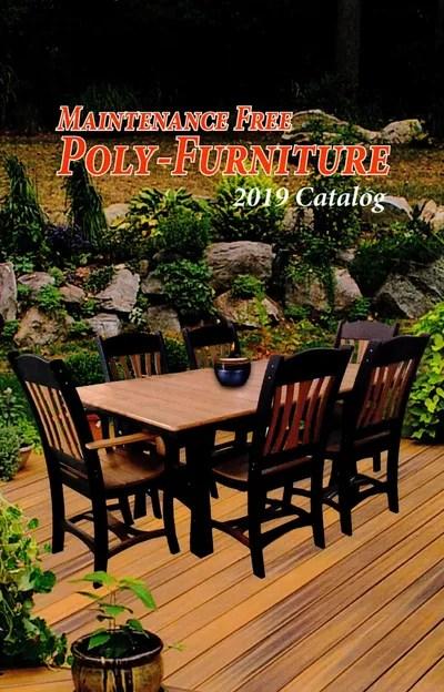 needabarn amish poly furniture west