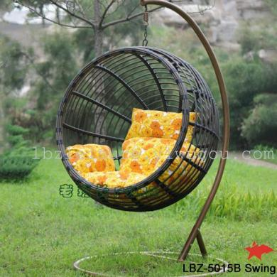 Supply Rattan basket No  5015  outdoor swing chair indoor rattan      ITEM NO