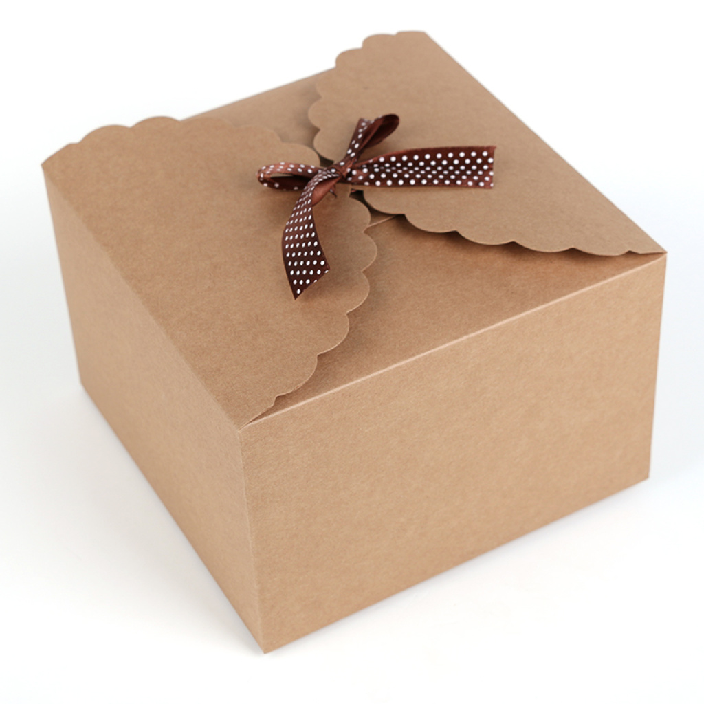 Supply A Large Gift Box Creative Gift Packing Box Paper
