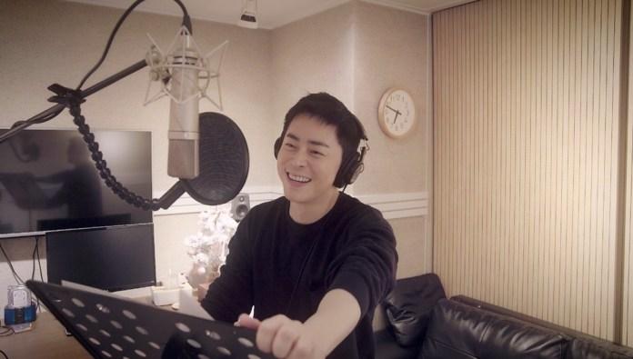 tvN 드라마 '슬기로운 의사생활' OST 부른 조정석