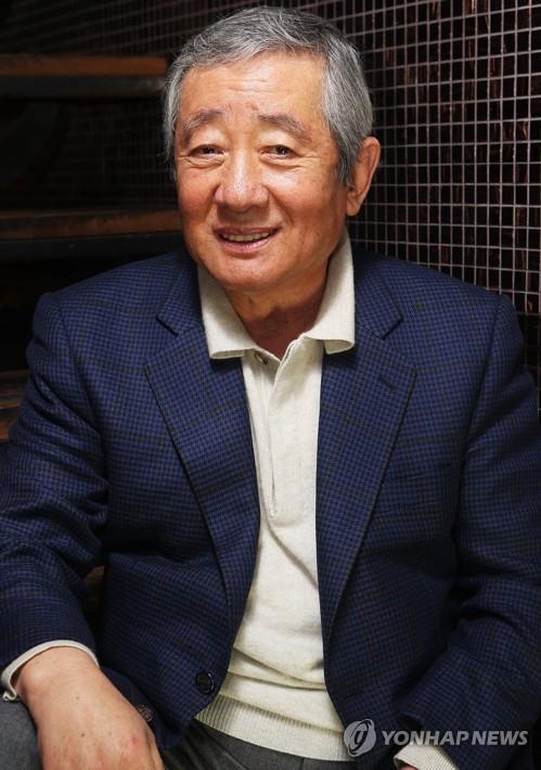 배우 고(故) 송재호