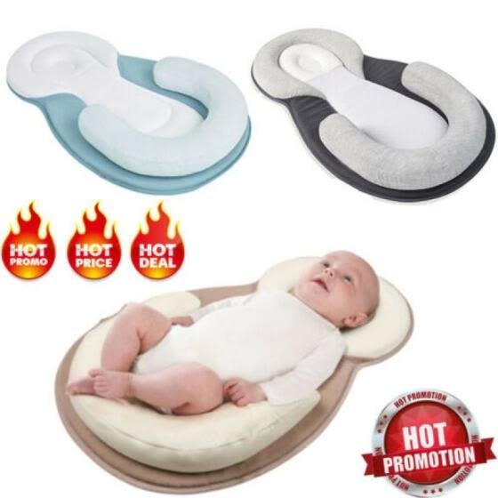shop infant baby newborn pillow cushion