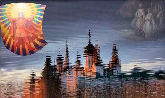 В этой статье речь пойдет о легендарном граде Китеже, укрывшемся от врагов на дне озера Светлояр (Нижегородская область).
