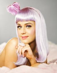 Katy Perry naked for California Gurls photoshoot - Hot Celebs Home