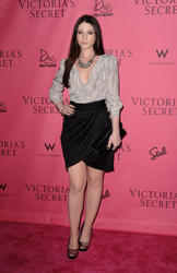 Michelle Trachtenberg at 2010 What is Sexy? List: Bombshell Edition Party - Hot Celebs Home