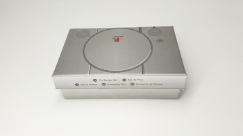 coffret pin's playstation 1