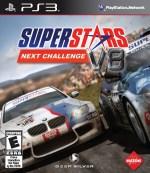 Superstars V8 : Next Challenge jaquette