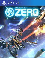 Strike Suit Zero jaquette