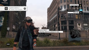Watch Dogs Bad Blood DLC T-Bone : Tour complet